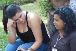 The Power of Listening: Profiles of Mujeres Aliadas